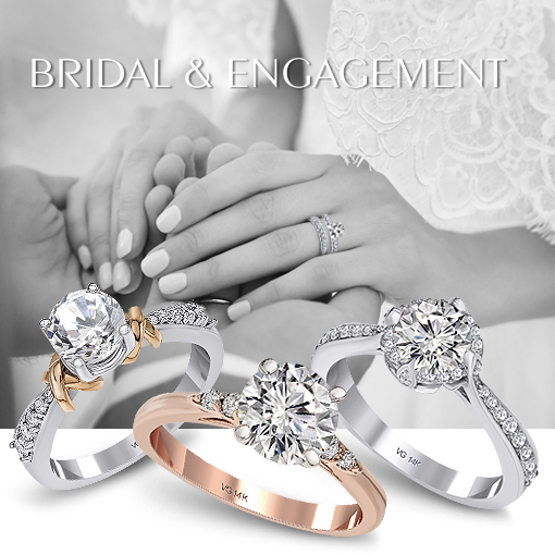 Bridal and Engagement